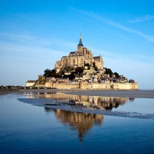 Mont Saint- Michel
