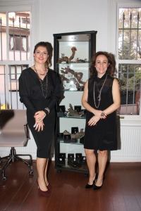 Selda Tahincioğlu Özkök,   Alin Arslan