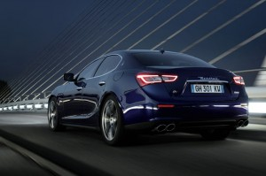 Maserati Ghibli Ermenegildo  (1)