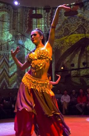 Dansın Ritmi 1