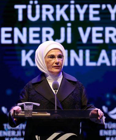Emine Erdogan 1