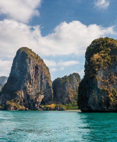 Koh Phi Phi 112121