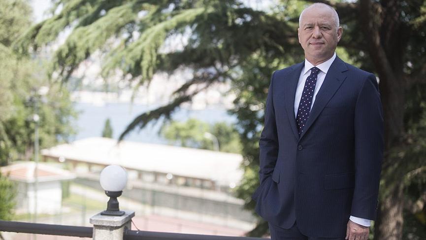Levent Çakıroğlu Koç Holding