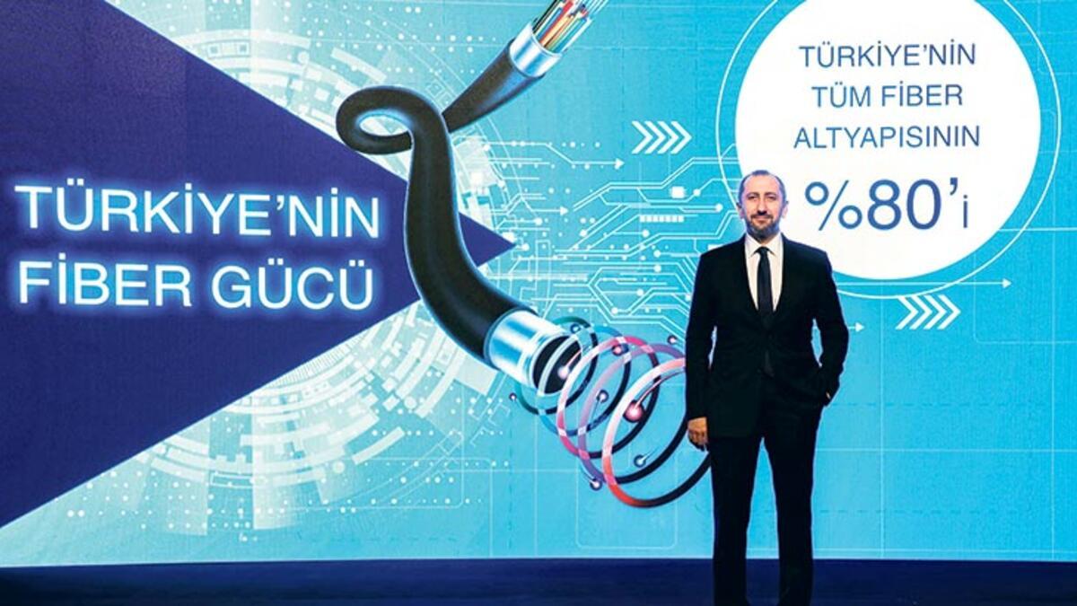 Ümit Önal Türk Telekom