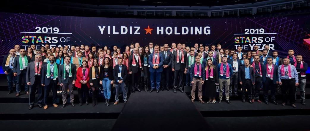 Yıldız Holding 1